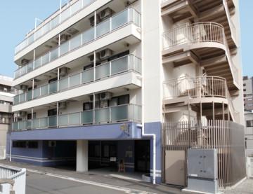 リアンレーブ横須賀の画像