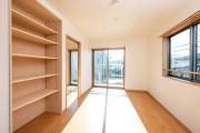 ゆいま~る花の木(サービス付き高齢者向け住宅)の画像(13)Bタイプ居室①