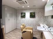 【2020年7月新規OPEN】グランクレール芝浦シニアレジデンス(住宅型有料老人ホーム)の画像(28)理美容室です。