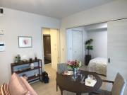 【2020年7月新規OPEN】グランクレール芝浦シニアレジデンス(住宅型有料老人ホーム)の画像(9)