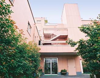 グッドタイムホーム・川崎大師の画像