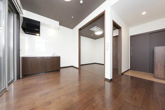 ハーウィル東岩槻アネックス(サービス付き高齢者向け住宅)の画像(9)居室