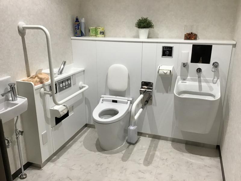 ハーウィル東岩槻アネックス(サービス付き高齢者向け住宅)の画像(11)