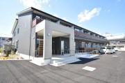 エルダーガーデン大和(サービス付き高齢者向け住宅)の画像(1)