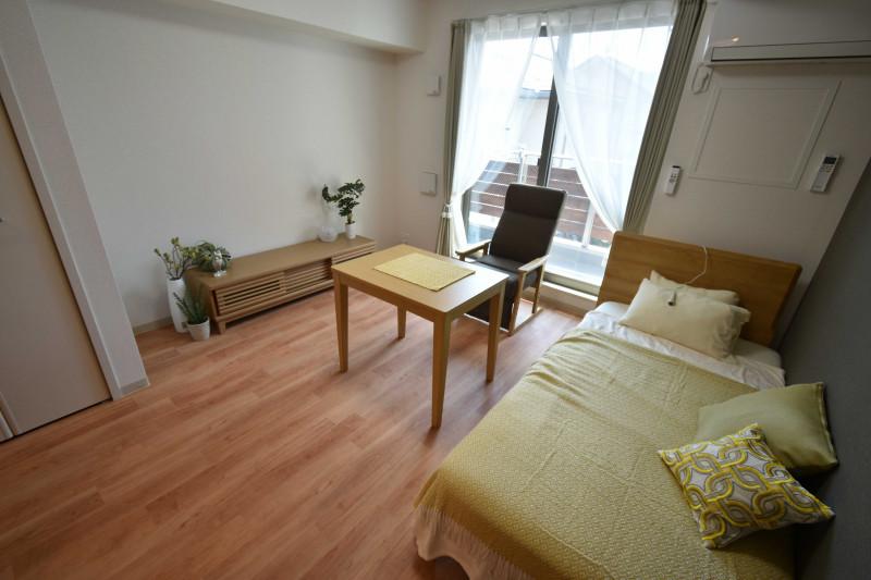 エルダーガーデン大和(サービス付き高齢者向け住宅)の画像(3)