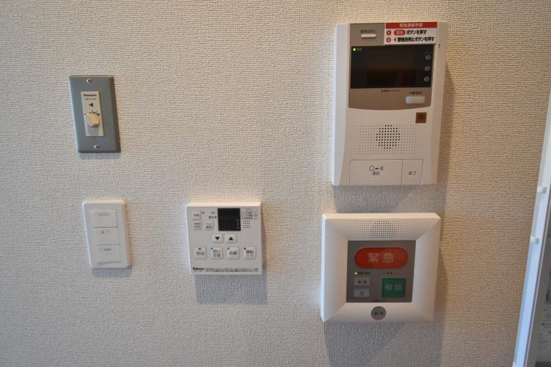 エルダーガーデン大和(サービス付き高齢者向け住宅)の画像(4)