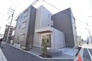 【2020年3月新築】サンリスタ六町(シニア向け賃貸住宅)(シニア向け賃貸マンション)の画像(12)