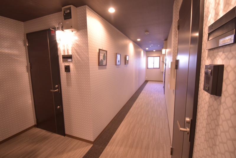 【2020年3月新築】サンリスタ六町(東京都足立区)(シニア向け賃貸マンション)の画像(4)