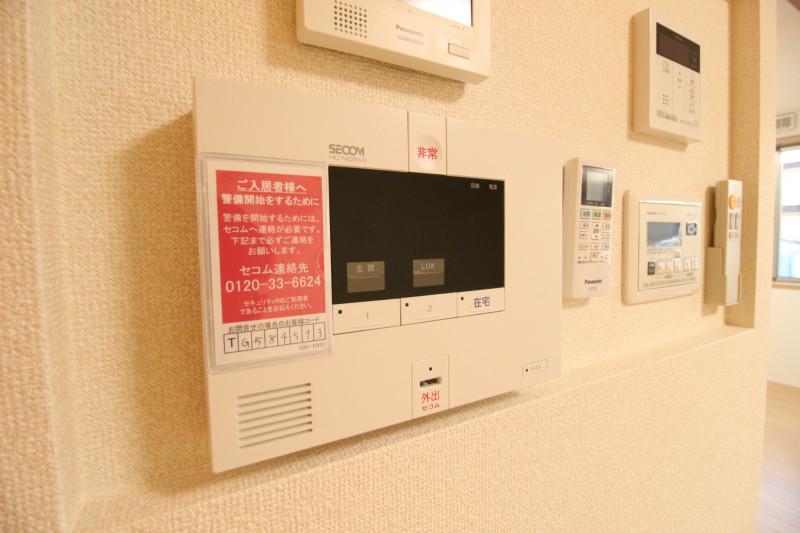 【2020年3月新築】サンリスタ六町(東京都足立区)(シニア向け賃貸マンション)の画像(10)
