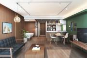 グランジュール尾山台(サービス付き高齢者向け住宅)の画像(6)居室①
