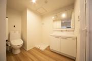 グランジュール尾山台(サービス付き高齢者向け住宅)の画像(18)101号室④