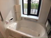 グランジュール尾山台(サービス付き高齢者向け住宅)の画像(21)浴室