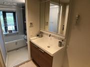 グランジュール尾山台(サービス付き高齢者向け住宅)の画像(27)洗面&浴室