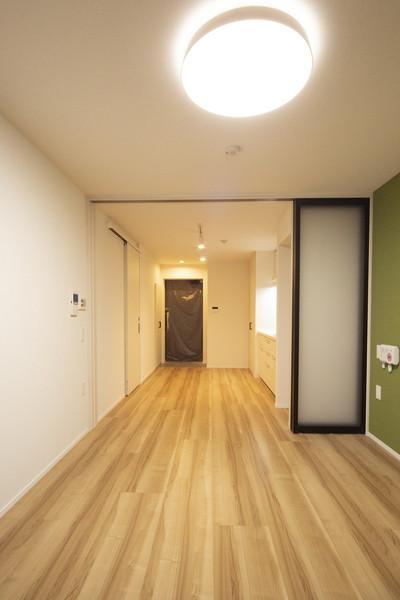 グランジュール尾山台(サービス付き高齢者向け住宅)の画像(16)101号室②