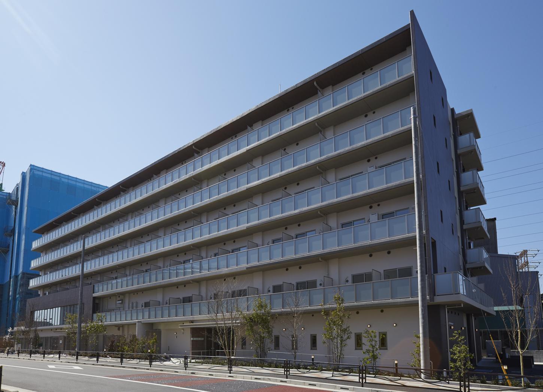 グレイプス川崎新町の画像