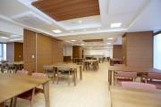 グレイプス川崎新町(サービス付き高齢者向け住宅)の画像(4)ダイニング