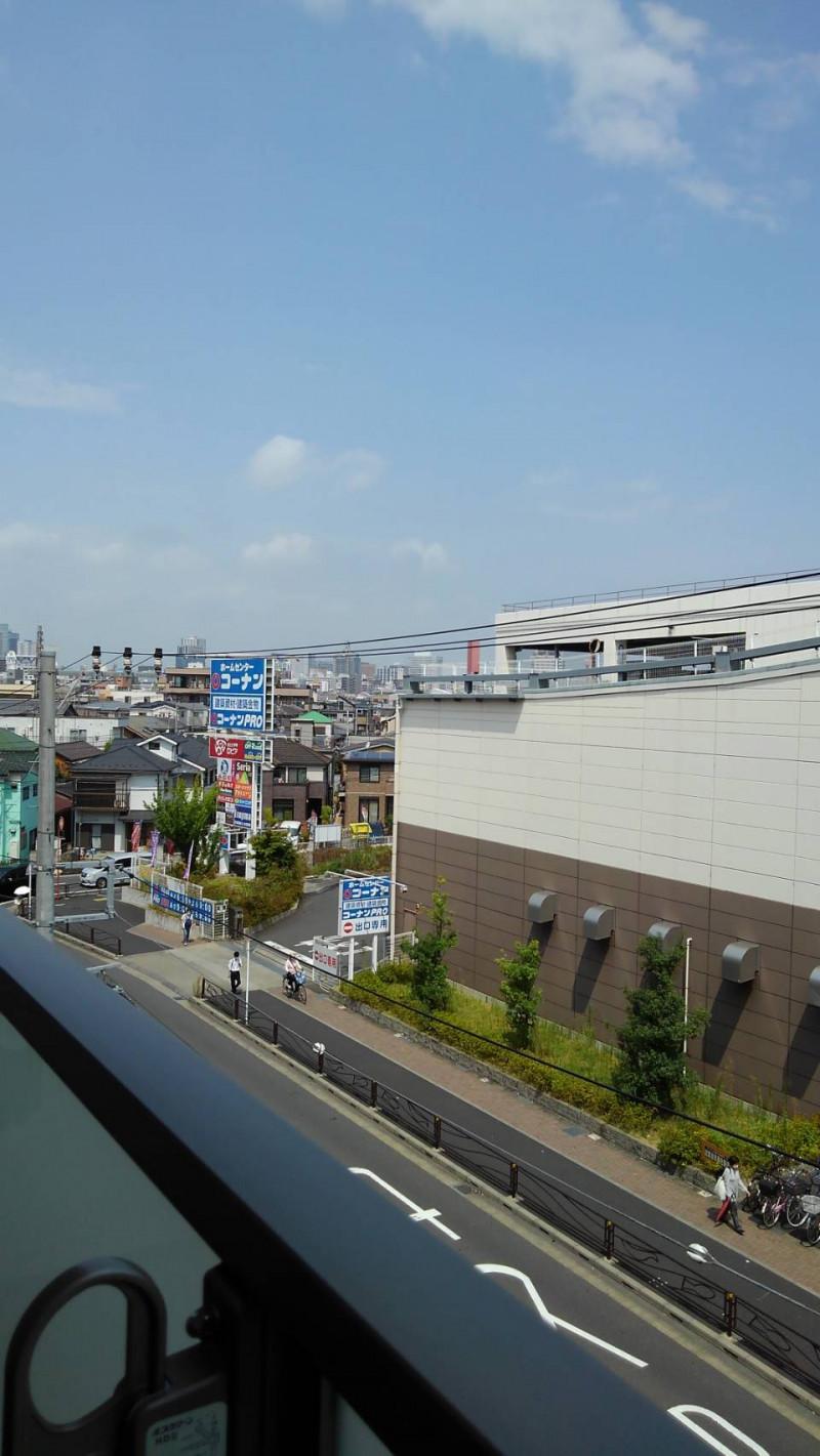 グレイプス川崎新町(サービス付き高齢者向け住宅)の画像(14)眺望