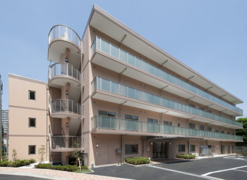 ニチイケアセンター新川崎の画像