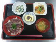 ベストライフ中原(介護付有料老人ホーム)の画像(3)食事2