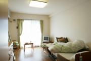リアンレーヴ武蔵新城(介護付有料老人ホーム)の画像(7)居室