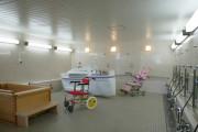 リアンレーヴ武蔵新城(介護付有料老人ホーム)の画像(9)浴室