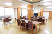 ボンセジュール武蔵新城(介護付有料老人ホーム(一般型特定施設入居者生活介護))の画像(3)