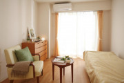 まどか武蔵新城(介護付有料老人ホーム(一般型特定施設入居者生活介護))の画像(2)居室イメージ