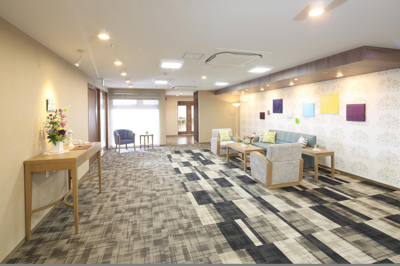 メディカルホームグランダ武蔵新城(住宅型有料老人ホーム)の画像(4)