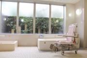 ハートランド川崎(サービス付き高齢者向け住宅)の画像(6)機械浴室