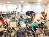 グッドタイムナーシングホーム・日本橋(介護付有料老人ホーム)の画像(6)