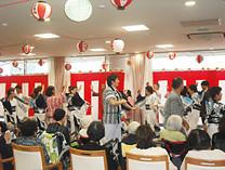 グッドタイムナーシングホーム・日本橋(介護付有料老人ホーム)の画像(2)