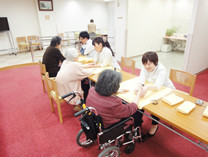 グッドタイムナーシングホーム・日本橋(介護付有料老人ホーム)の画像(5)