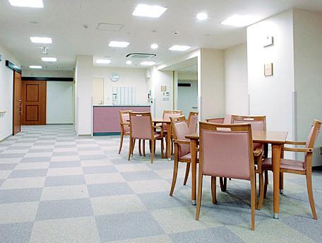 グッドタイムナーシングホーム・日本橋(介護付有料老人ホーム)の画像(11)
