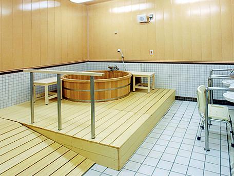 グッドタイムナーシングホーム・日本橋(介護付有料老人ホーム)の画像(14)