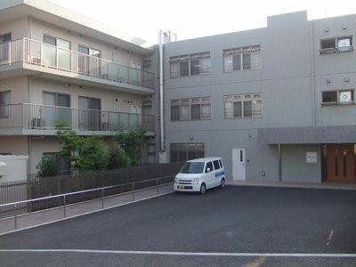 ニチイケアセンター川崎長沢(介護付有料老人ホーム)の画像(1)