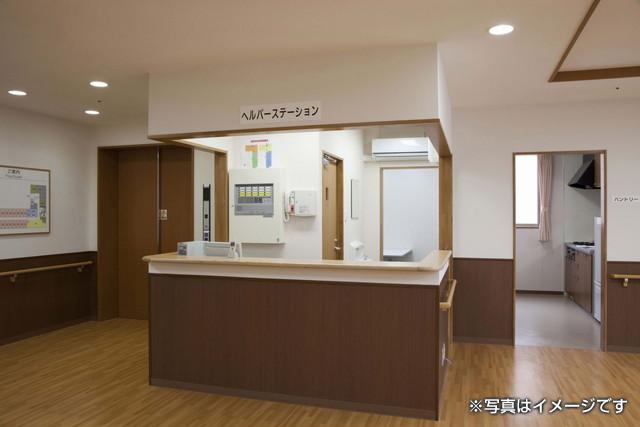 ニチイケアセンター川崎長沢(介護付有料老人ホーム)の画像(9)