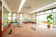 ネクサスコート多摩川桜並木(介護付有料老人ホーム)の画像(6)機能訓練室