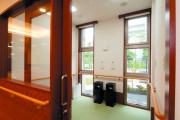 ネクサスコート多摩川桜並木(介護付有料老人ホーム)の画像(7)喫煙室