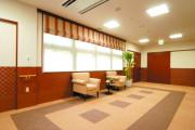 ネクサスコート多摩川桜並木(介護付有料老人ホーム)の画像(8)談話スペース