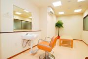 ネクサスコート多摩川桜並木(介護付有料老人ホーム)の画像(9)理美容室