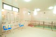 ネクサスコート多摩川桜並木(介護付有料老人ホーム)の画像(14)大浴場
