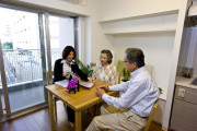 グレイプス浅草(サービス付き高齢者向け住宅)の画像(4)