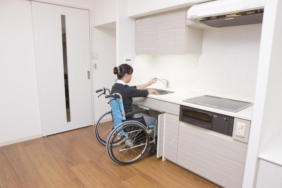 グレイプス浅草(サービス付き高齢者向け住宅)の画像(3)