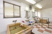 メディカルホームボンセジュール中野島(介護付有料老人ホーム(一般型特定施設入居者生活介護))の画像(7)1F 浴室