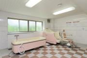 メディカルホームボンセジュール中野島(介護付有料老人ホーム(一般型特定施設入居者生活介護))の画像(8)1F 浴室