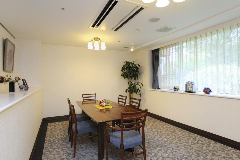 メディカルホームボンセジュール中野島(介護付有料老人ホーム(一般型特定施設入居者生活介護))の画像(6)