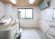 みんなの家・川崎中野島(介護付有料老人ホーム)の画像(6)機会浴室