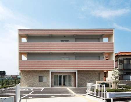 みんなの家・川崎中野島の画像