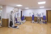 ニチイホーム登戸(介護付有料老人ホーム)の画像(8)機能訓練室