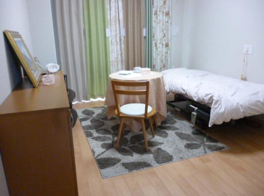 らいふ・くつろぎ稲田堤(サービス付き高齢者向け住宅)の画像(5)